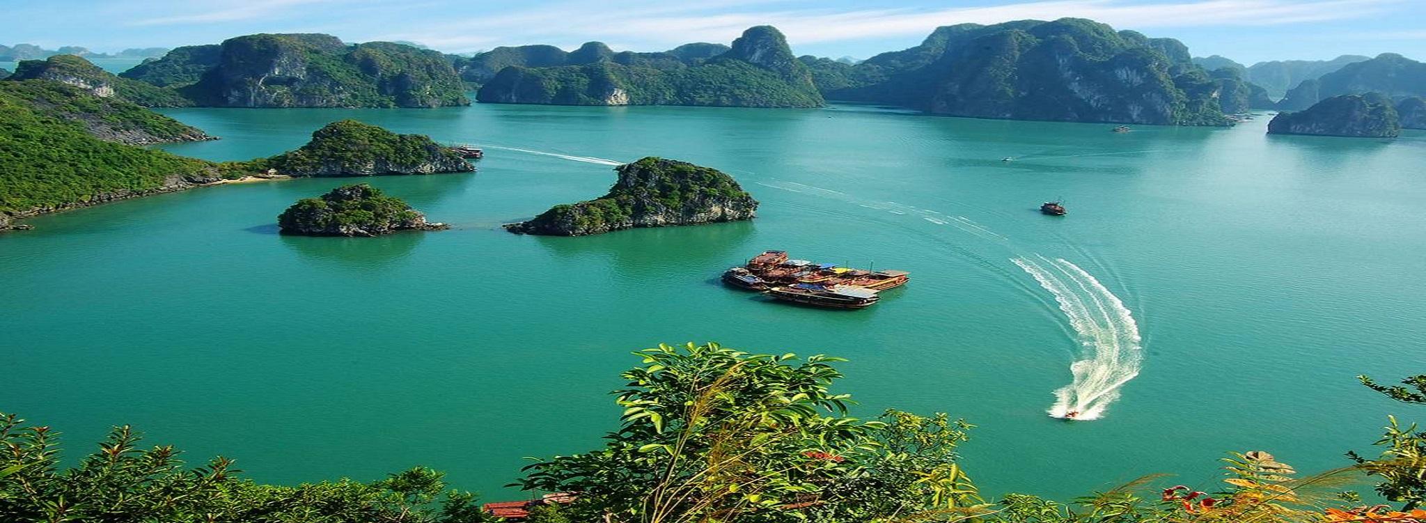 11 Days Authentic Vietnam Package Tour
