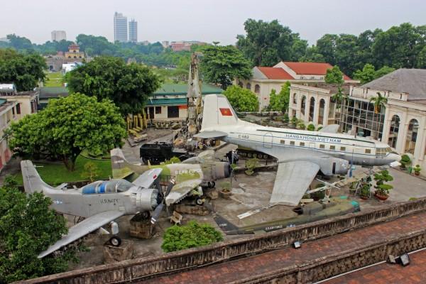 Vietnam Military History Museum