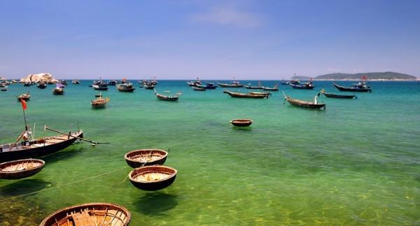 Cu Lao Cham, the beautiful offshore island