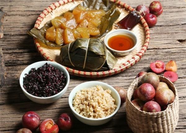 Doan Ngo Festival (Tết Đoan Ngọ)