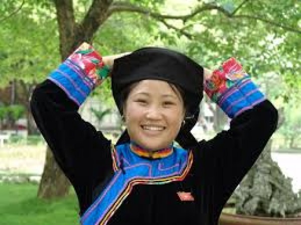 Ethnic groups add more colour to Vietnamese culture