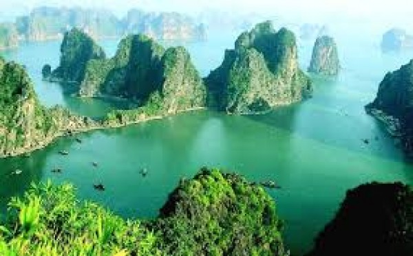 Ha Long Bay – a magnificent magical destination