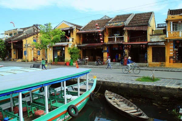Hoi An Old Town – an ancient Beauty of Vietnam