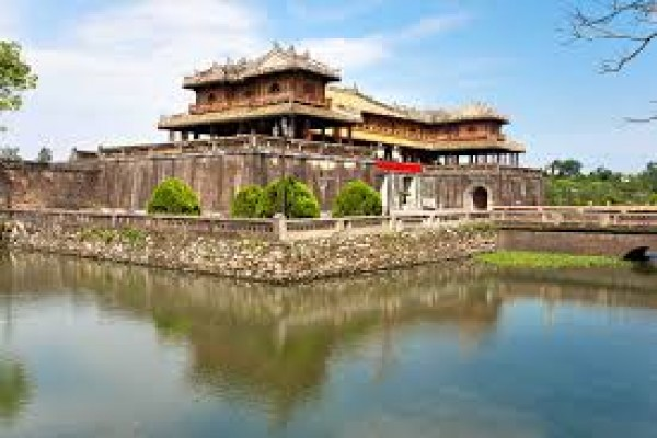 Hue – an ancient citadel of Vietnam
