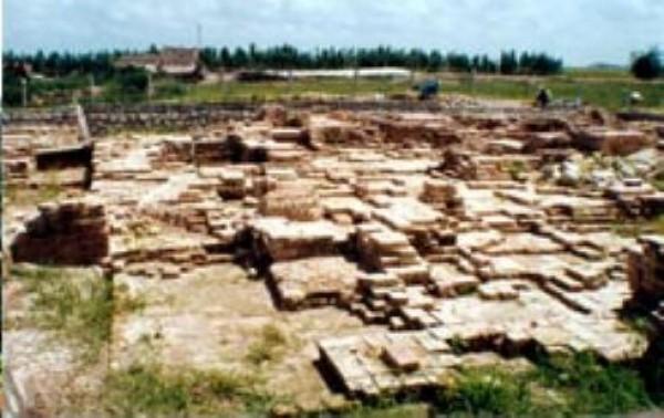 Oc-Eo Remains Site