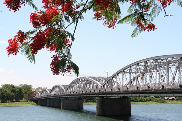Perfume River (Hương River)