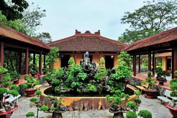 Ton Thanh Pagoda – the national vestige