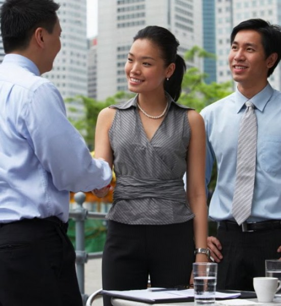 Social relationships in Vietnam