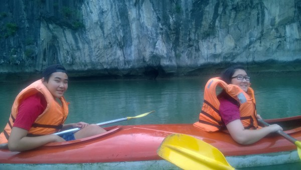 Top 02 activities to deeply know about Halong Bay
