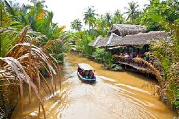 SAIGON HIGHLIGHTS & MEKONG DELTA