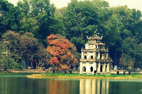 DISCOVER CAPITAL OF VIETNAM FOR A DAY