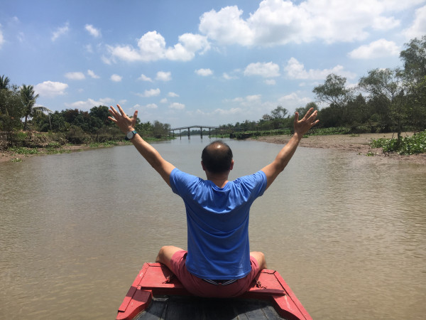 MEKONG DELTA ONE DAY TOUR FLOATING MARKET - EXPERIENCE FLOATING MARKET FOR A DAY