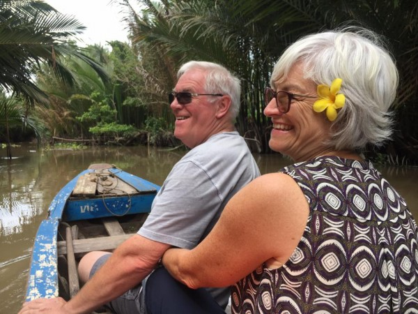 MEKONG DELTA 1 DAY TOUR - DISCOVER LEGEND MEKONG REAL LIFE.